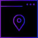 ikona dsz- lokalizacja