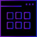 ikona dsz- modulowosc