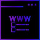 ikona dsz- www